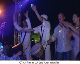 Bar Mitzvah video